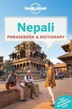 LONELY PLANET NEPALI PHRASEBOOK & DICTIONARY - LONELY PLANET PUBLICATIONS (COR)