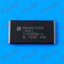 5PCS Flash Memory IC AMD TSSOP-40 (TSOP-40) AM29F032B-90EC AM29F032B
