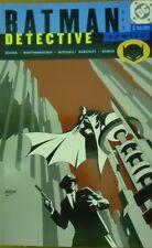 BATMAN DETECTIVE COMICS TP n.3  -  Play Press