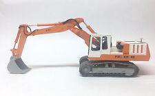 Resin KIT 1/50 Padana Macchine Industriali PMI 825HD serie D Back Hoe