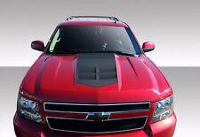 Chevrolet Tahoe / Suburban / Avalanche 07-14 Duraflex ZL1 Look Hood