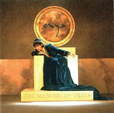 (CD) Enya-The Memory of trees-Anywhere IS, on my way home, la Chine roses, entre autres,
