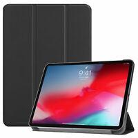 Book Cover für Apple iPad Pro 11 Zoll Case Schutzhülle Etui Tasche Halter Stand