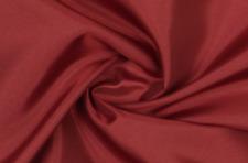 Doublure Atmoson Rouge Foncé 1,40m Largeur