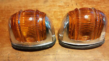 HELLA K12668 Blinker Indicator lights für Messerschmitt KR Oldtimer neu new