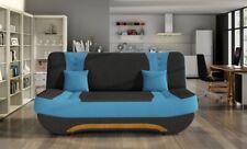 CLICK CLACK SOFA BED WITH STORAGE / BEDROOM LIVING ROOM KIDSROOM
