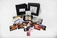 """Metallica - ..And Justice For All 5-LP + 11-CD + 4-DVD + PIC-10"""", 2018, Box, Lim"""