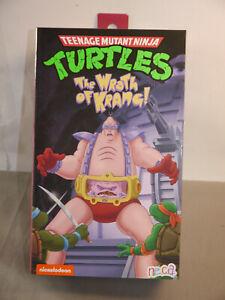 NECA Teenage Mutant Ninja Turtles Cartoon Krang's Android Body 23 CM Kai