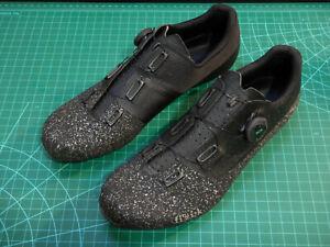 Fizik Tempo Overcurve R4 Les Classiques Edition, Black, EU 43 Road Shoes