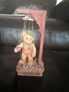 pinocchio cherished teddy