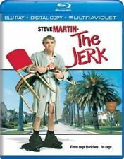 The Jerk Blu-ray 1979 Steve Martin