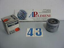 R416 FILTRO OLIO (OIL FILTER) RENAULT R5 ALPINA TURBO R18