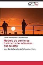 Modelo de Servicios Turisticos de Intereses Especiales (Paperback or Softback)