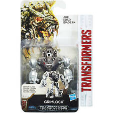 Transformers: The Last Knight Legion Class Grimlock Action Figure Free Shipping