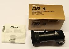 Nikon DR-4 mirino angolare