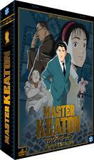 ★Master Keaton ★ Intégrale Collector 8 DVD