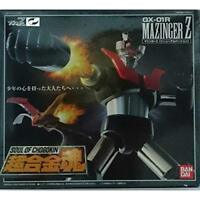 Mazinger: GX-01R Mazinger Z Renewal Version Soul of Chogokin