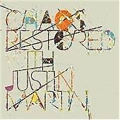 Chaos Restored With Justin Martin, Various Artists, Excellent