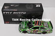 Kyle Busch 2014 Lionel/Action #18 Interstate Batteries Legacy 1/24 FREE SHIP