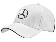 Orig. Mercedes-Benz Golf Cap Herren Damen Basecap Baseball weiß neu B66954301