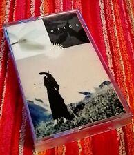 ALICE Mezzogiorno sulle Alpi MC Jazz Alternative Rock Exper. EMI Italia 1992