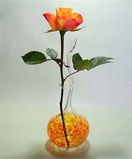 Runde moderne Deko-Blumentöpfe & -Vasen aus Glas