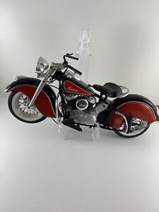 1948 Indian Chief Motorcycle 1/6 1:6 Scale