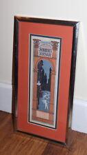 Estate- 1896 Schubert's Serenade Framed Print Wall Art -  Sheet Music Victorian
