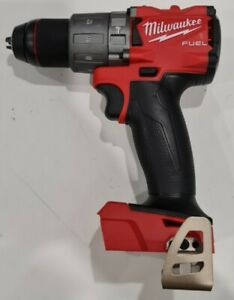 MILWAUKEE M18 LI-ION FUEL BRUSHLESS HAMMER DRIVER DRILL M18 FPD2 SKIN ONLY