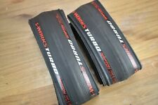 New Takeoff! 2020 Pair (2x) S-works Turbo Gripton Clincher Tires 700c 26mm
