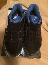 Fila Swyft Lightweight Youth Coolmax Tennis Shoe
