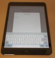 Apple iPad Mini 1st Gen Wi-Fi ONLY, 7.9in a1432 MD528LL/A
