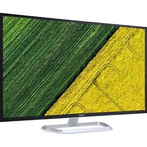 """Acer EB321HQ Awi 32"""" Full HD 1920x1080 Widescreen IPS Monitor UM.JE1AA.A06"""
