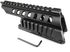 New Side Saddle Tactical Optics Rail Mount for Remington 870 12 GA Shotgun
