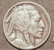 1916 ,  Indian Head or Buffalo Nickels  582