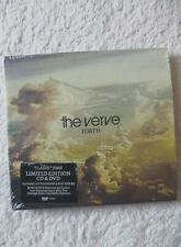 32467 The Verve Forth Classic NME Limited Edition CD/DVD [NEW & SEALED] CD (