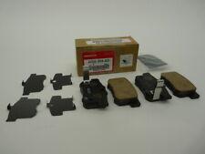 New Genuine Disc Brake Pad Set Rear 43022S84A51 06430S0AJ00 for Honda Suzuki