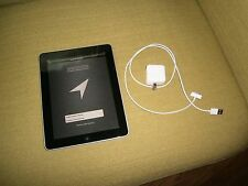 Apple iPad 1st Generation 16GB Wi-Fi Excellent Condition