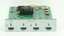 Savant VOM-40D4 Digital Output Card, 4K Ultra HD Support h553