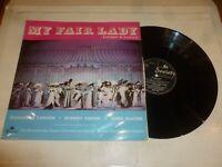 LERNER AND LOEWE - My Fair Lady - UK 8-track vinyl LP