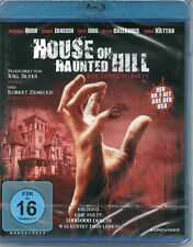 House on Haunted Hill (1999) - Blu-Ray Disc -