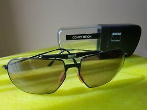 Zeiss Competition Sonnenbrille 9910 66-16 BAB  Original  mit Etui