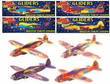 24 Super Hero Gliders  - Pinata Toy Loot/Party Bag Fillers Wedding/Kids