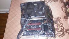 USA! EVGA X58 SLI Micro Motherboard + Xeon W3670 Six Core + 12GB RAM Combo