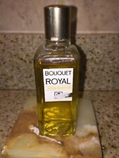 "VINTAGE Woda Kwiatowa 100ml PERFUME "" BOUQUET ROYAL""  3.4 Fl. Oz.    90% Full"