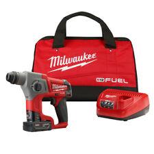 Milwaukee M12 FUEL Cordless 3-Tool Kit 2416-81XC Recon
