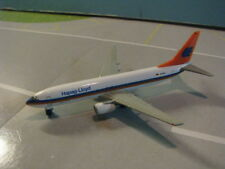 HERPA WINGS (511186) HAPAG LLOYD (OC) 737-800 1:500 SCALE DIECAST METAL MODEL