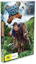 Sam Fox Extreme Adventures: Volume 1 DVD $14.99