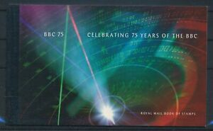 [G385701] U.K 1996 good very fine MNH complete prestige booklet