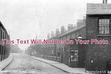 LA 1201 - Fairfield Square, Fairfield Road, Droylsden, Lancashire - 6x4 Photo